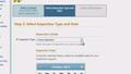 Schedule an Inspection Online